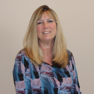 Sue O'Donnell - Quality Assurance Coordinator/Infection Control